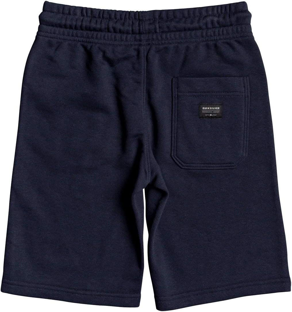 Quiksilver Boys Easy Day Sweat Shorts