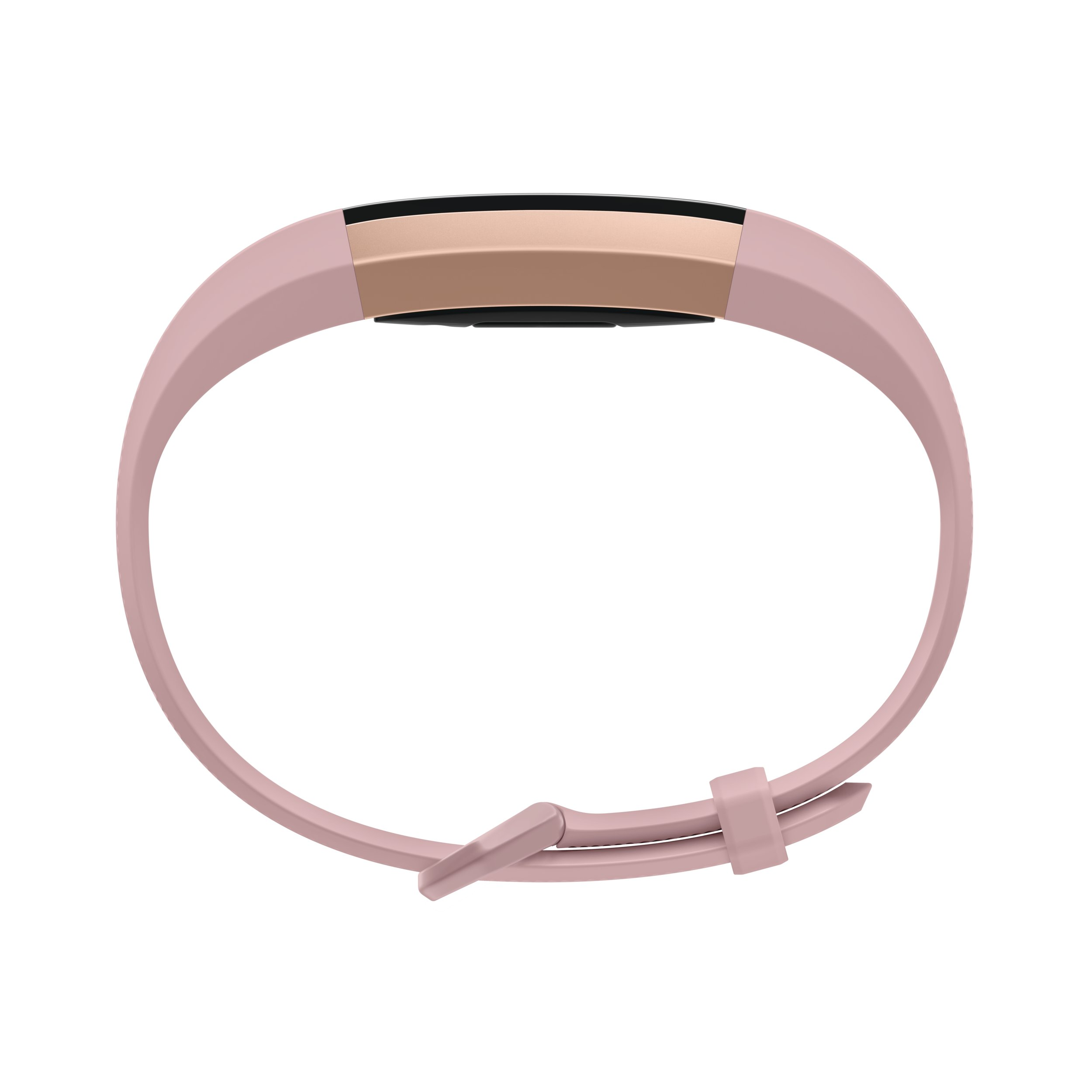 Fitbit Alta HR, Special Edition Pink Rose Gold, Large (US Version) by Fitbit (Image #2)