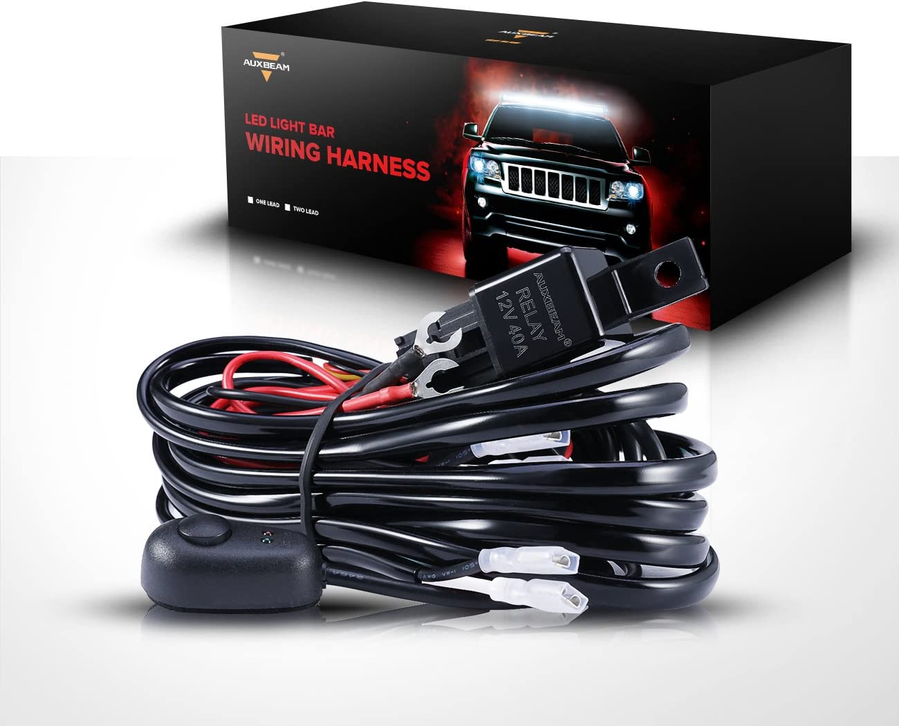 amazon com high low wiring kits headlight parts accessories rh amazon com