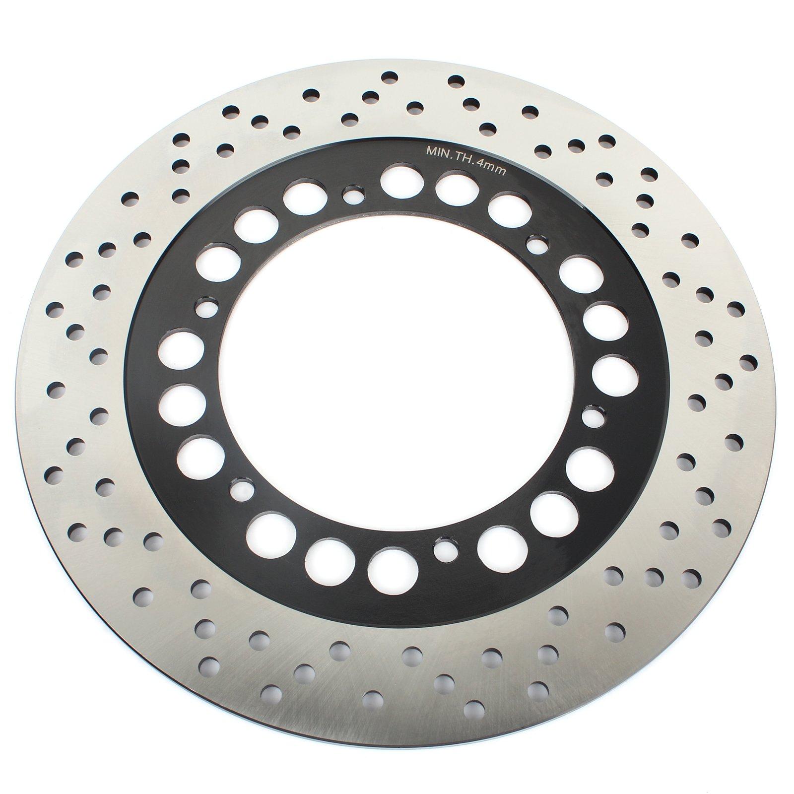 TARAZON Rear Brake Rotor Disc for Yamaha FJ1100 FJ1200 FJR1300 XVS1100 V-Star Classic XV1700 V Max VMX12 1200