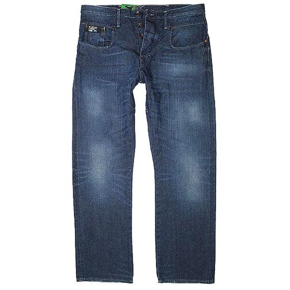 G-STAR RAW Blade Loose Fo Mens Jeans 50908.2233.166 Track Wash (Waist e0c6fad6e6