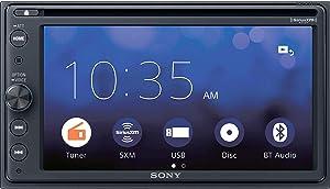 Sony XAVAX210SXM 6.4