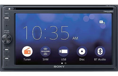 Sony XAVAX210SXM