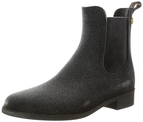 Zapatos Para Y Lemon Mujer Jelly Botas es Chelsea Amazon Velvety qq8zwI
