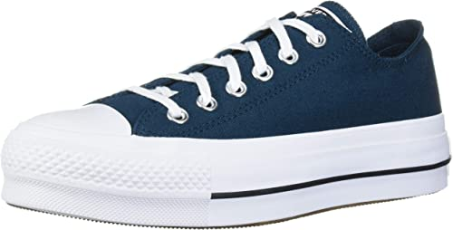 Converse Damen Chuck Taylor All Star Seasonal Platform Low