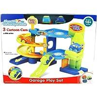 Speelgoed S269/C281 Garage - Juego de Mesa