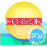 HORIZON - Icon Pack