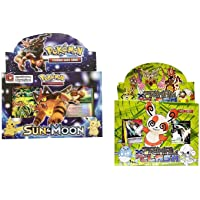 Pokemon XY Primal Clash Cards Pack of 2