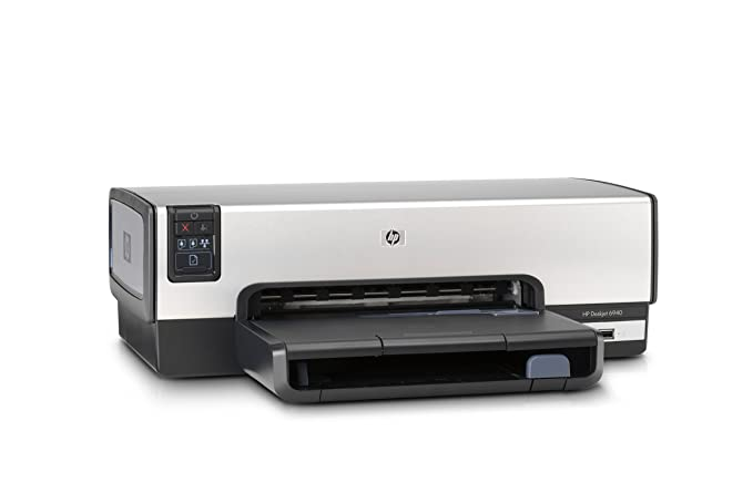 Amazon.com: HP Deskjet 6940 C8970A#B1H Impresora a color ...