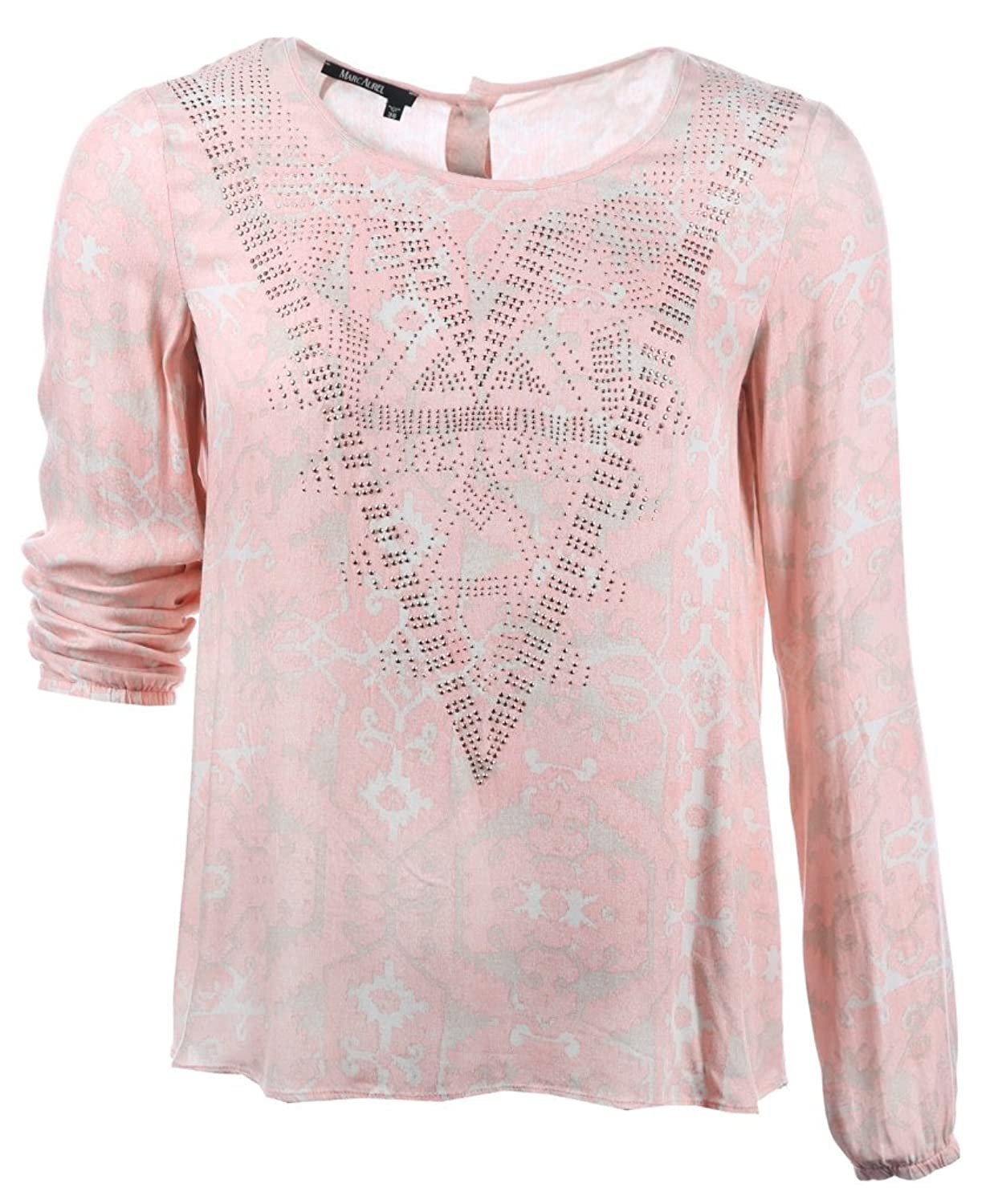 Marc Aurel Damen Shirt