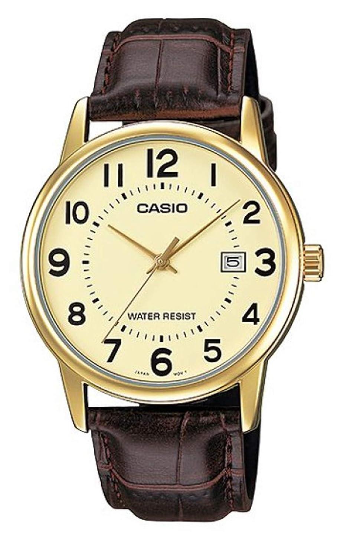 Casio Reloj Mtp-V002Gl-9B