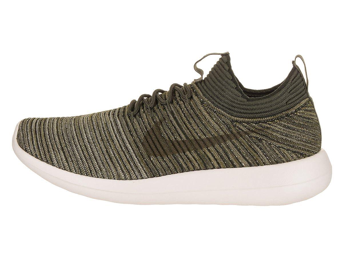 3ae9146764dd8 Nike Men s Roshe Two Flyknit V2 Running Shoe  Amazon.co.uk  Shoes   Bags