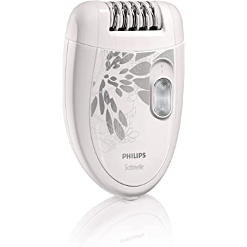 best Philips Satinelle Essential HP6401 reviews