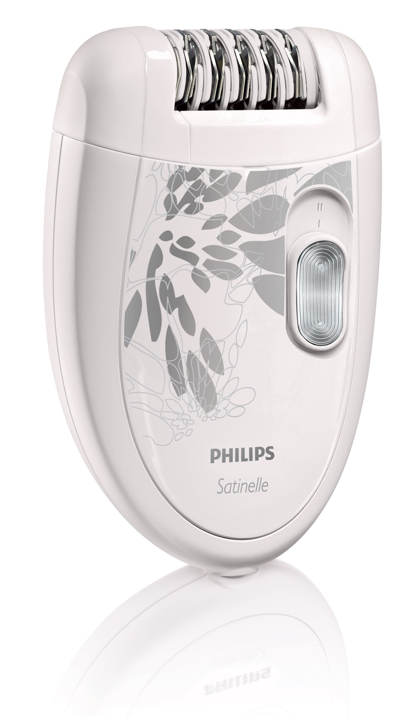 Philips Satinelle Essential HP6401, Compact Hair Removal Epilator