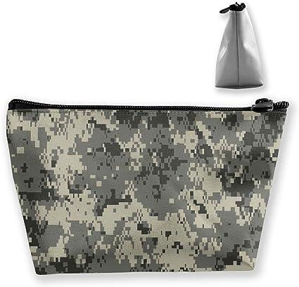 Army Camouflage 3D Print Pencil Case Bolsa Cremallera Bolsa ...