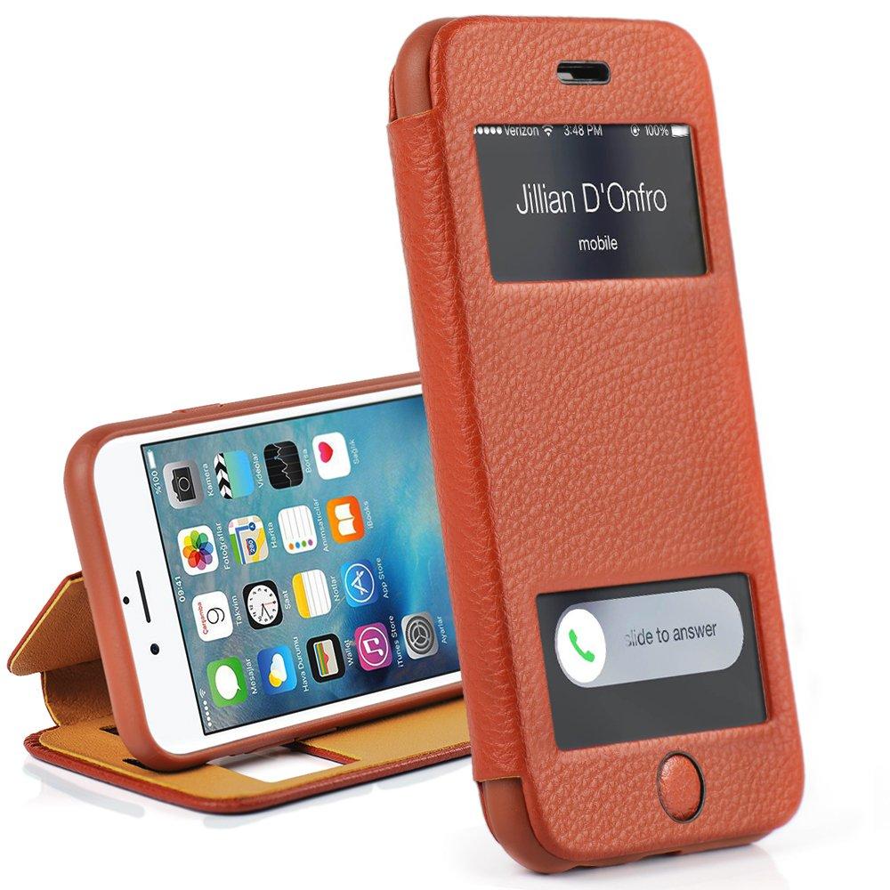 iphone flip case 6 plus