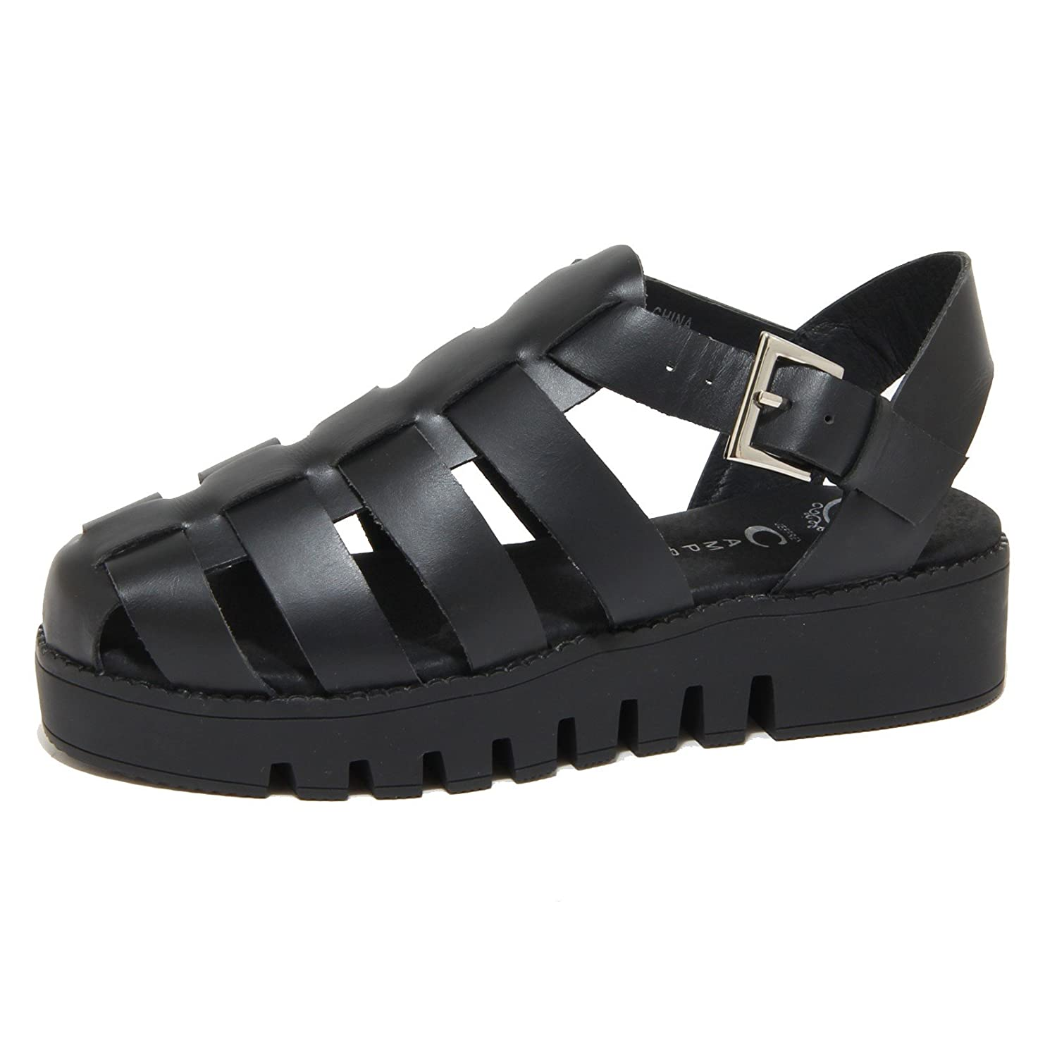 8811N Nero sandalo donna JEFFREY CAMPBELL nero shoes sandals woman Nero 8811N d9c4ac