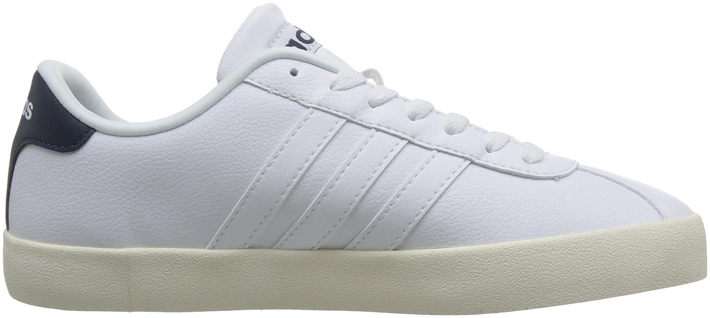 Adidas Adidas Adidas Herren Vlcourt Vulc Gymnastikschuhe Bianco 9cf14a