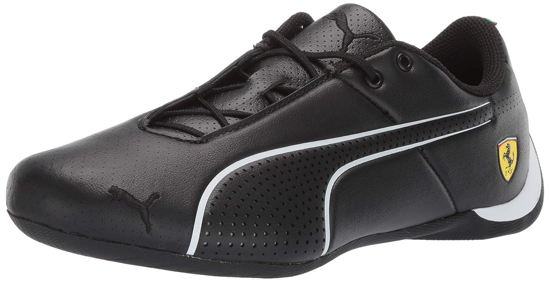 a6104e6cac Amazon.com | PUMA Unisex Kids' Ferrari Future Cat Ultra Jr Sneaker ...