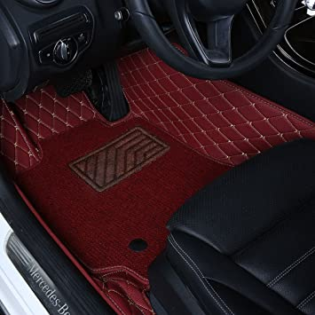 liner floor cherokee carpet styling patriot grand commander compass wrangler fit jeep heavyduty car mats pin custom for