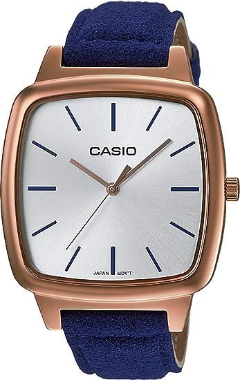 Reloj mujer Casio e117rl para hi-hat