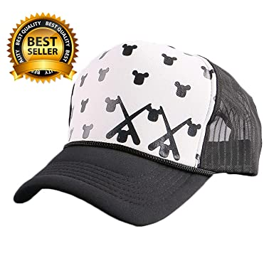 BEZZARE New Design Half Net Baseball Cap  Amazon.in  Clothing   Accessories 45a53def225e