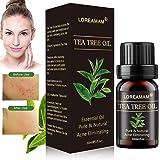 Tea Tree Oil,Essential Oil,Skin Facial Serum,Tea Tree Essential Oil