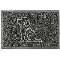 Limpro Tapete Entrenador para Perro Mascota Gato, no Genera Malos Olores, Cómodo, Fácil de Lavar (60 * 40cm)