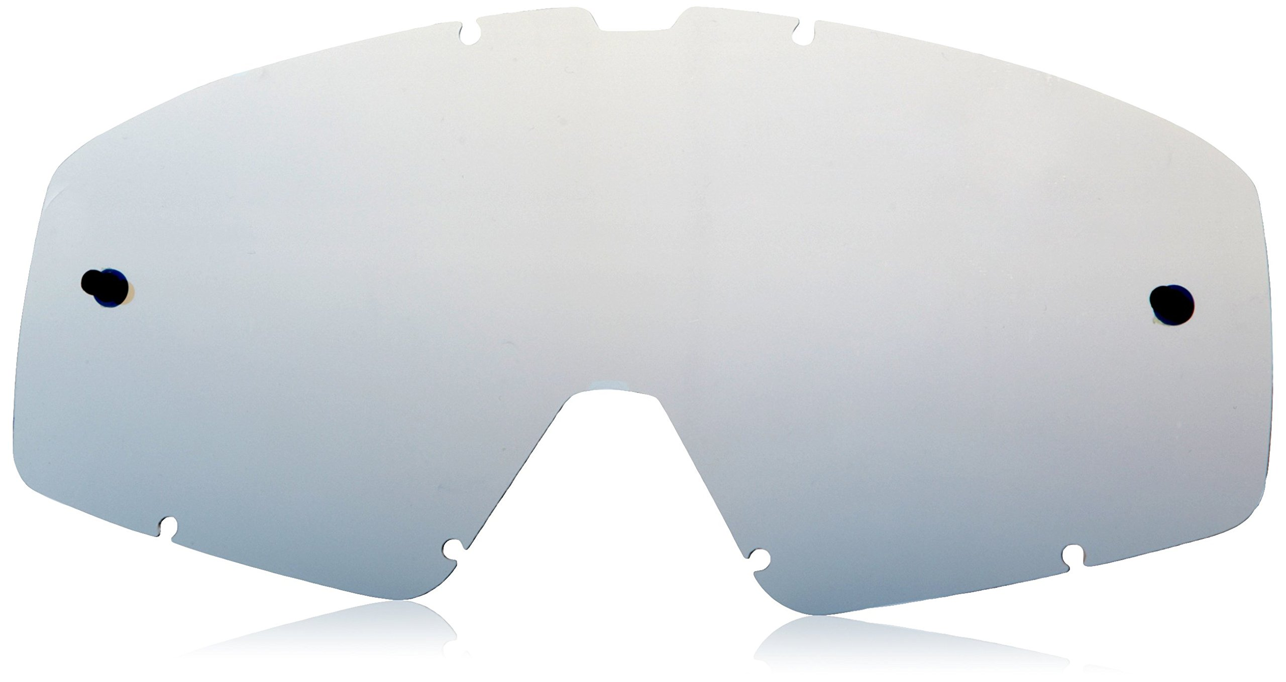 Fox Racing Main Replacement Goggle Lens-Blue Spark