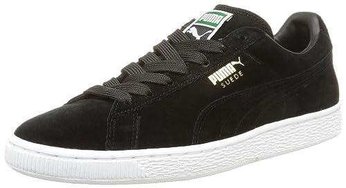 Puma - Zapatillas para mujer, tama?o 40,5 UK, color negro