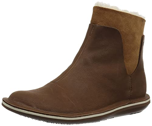 Camper Womens Beetle Chelsea Boot Multi - Assorted 35 B EU (5 ...
