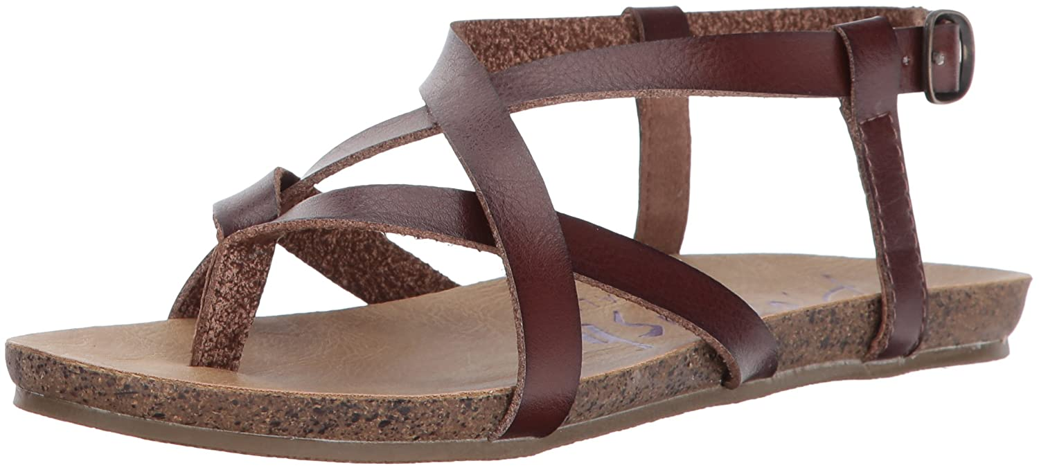 Blowfish Woherren Drive in Platform Sandal  | Trendy