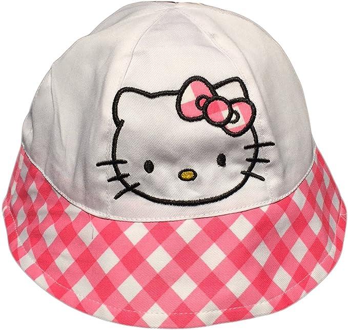 HELLO KITTY Child Children Boy Girl Kids Baseball Sports Cap /& Animal Style Hat