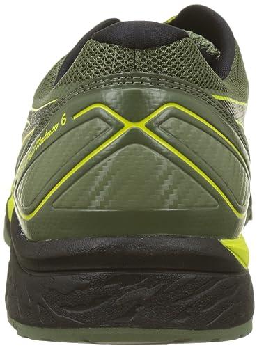 Gel 6 Homme Mainapps De Chaussures Fujitrabuco Asics Running FqgnCvwCd