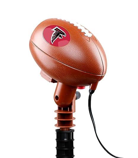 e4888915f Amazon.com : Fabrique Innovations NFL Team Pride Light, Atlanta ...