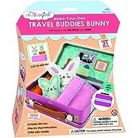 My Studio Girl Travel Buddies - Bunny (21 Pieces)