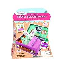 My Studio Girl Make-Your-Own Travel Buddies - Bunny Craft Kit