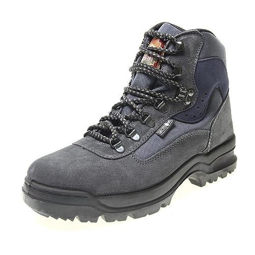 precio inmejorable excepcional gama de estilos y colores verse bien zapatos venta Notton 755 - Bota Trekking Petróleo
