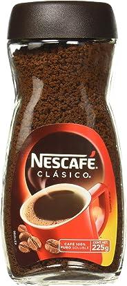 Nescafé Clasico, Café Sol, 225 g