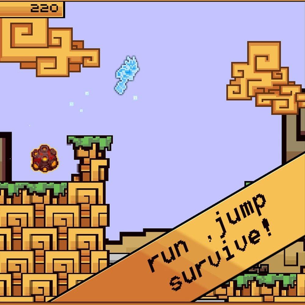 Spirit Run Fire Vs Ice Online Game Code