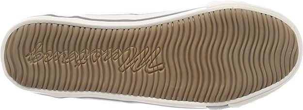 Mustang 5053-307-155 Sneakers Basses Fille