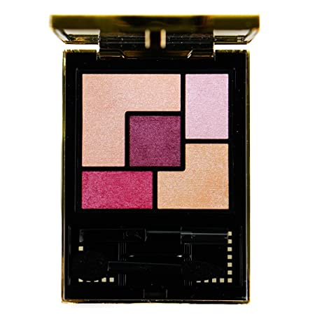 Yves Saint Laurent Couture Palette, 9 Love, 0.18 Ounce