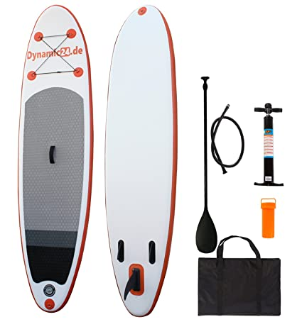Stand Up Paddle Set Sup Surf Board Remo Tabla – Tabla de Surf de remo hinchable