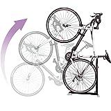 Amazon.com : Topeak One Up Wall Mount Bike Hanger : Indoor