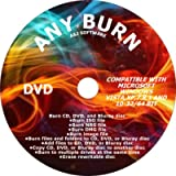 AnyBurn is a light weight but professional CD / DVD / Blu-ray burning software that everyone must have.solution for…
