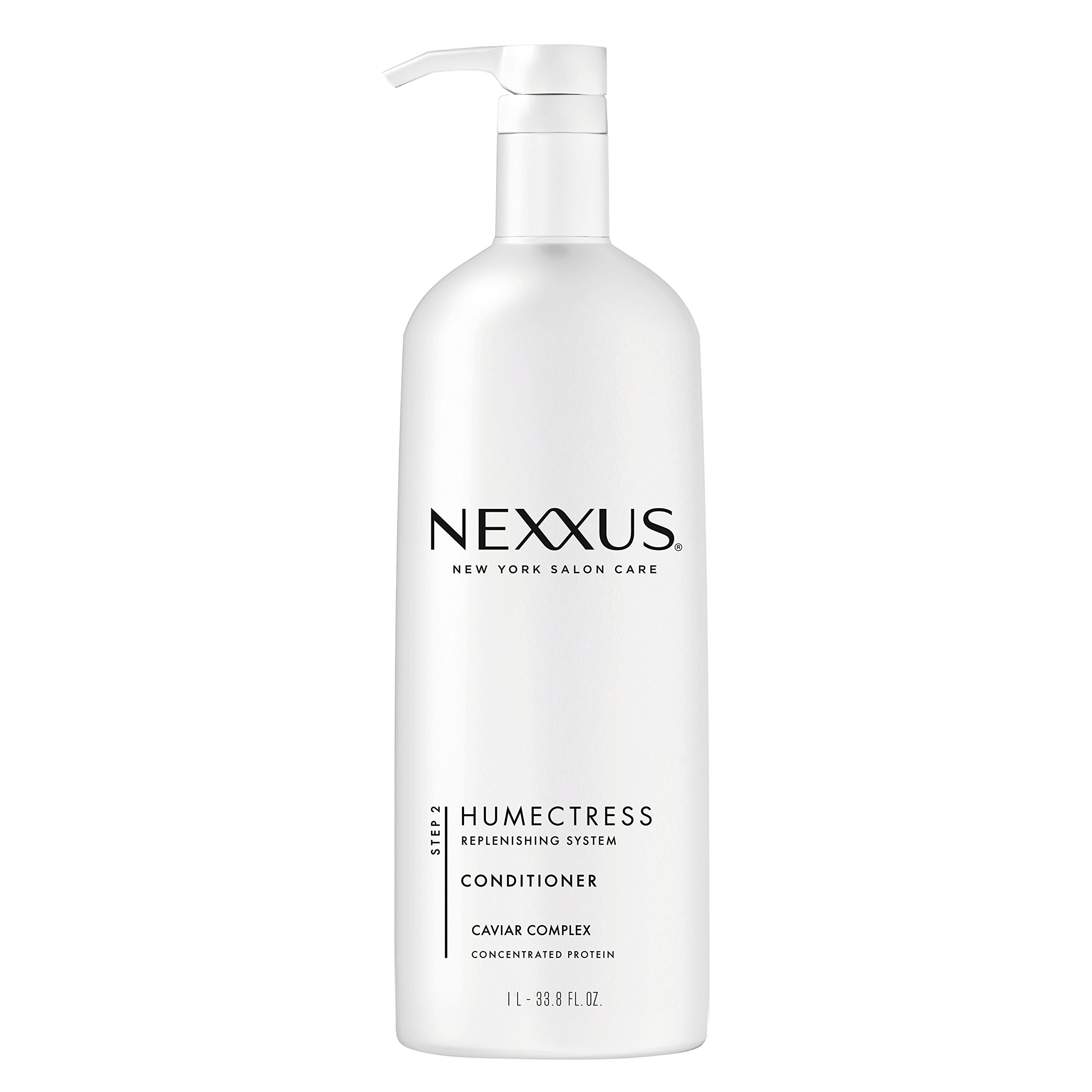 Humectress For Normal To Dry Hair Moisture Masque by nexxus #6