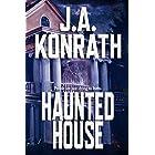 Haunted House (The Konrath Dark Thriller Collective Book 6)
