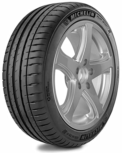 Summer Tyre MICHELIN PILOT SPORT 4 XL 255//35//19 96Y Passenger Car A//C//71dB