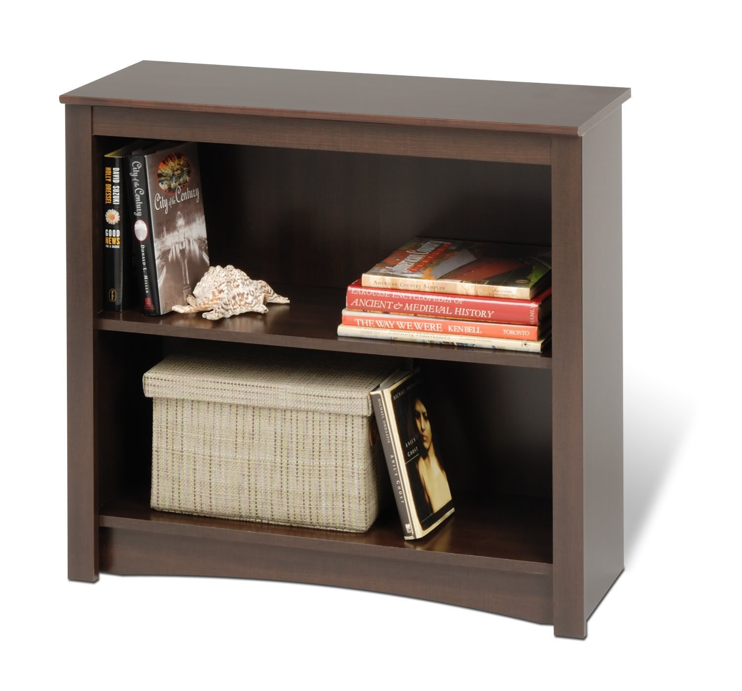 of espresso awesome bookcase furniture ideas finish collection