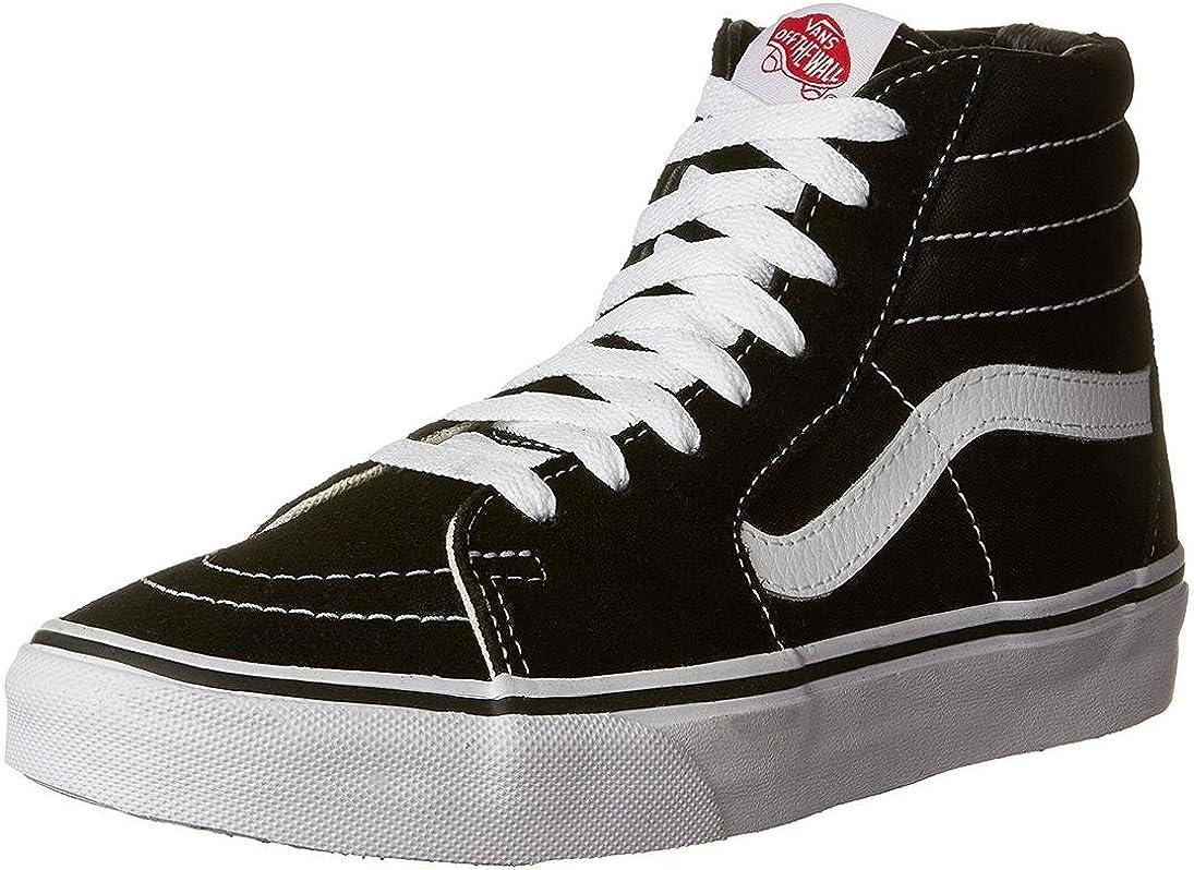 Sk8-Hi MTE Skate Shoe (8.5 D(M) US MEN